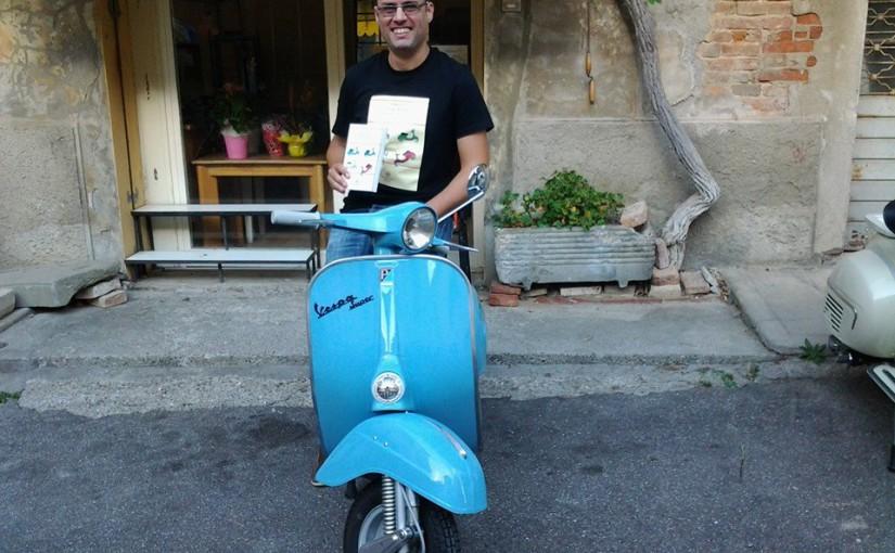 Recensione su La Nazione e Il Tirreno, incontro al Miramare Resort a Tirrenia