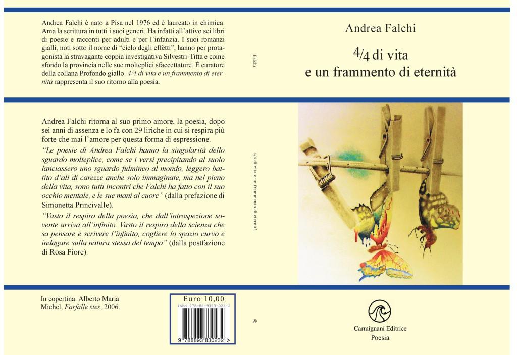 COVER e IV 4 quarti