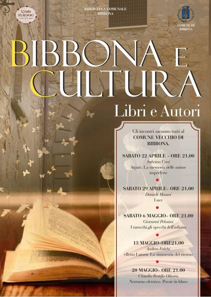 Bibbona e cultura