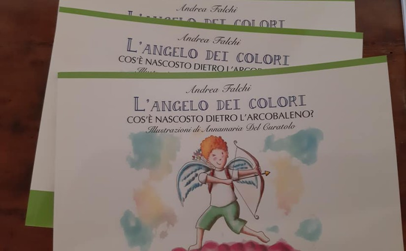 Lo scrittore Falchi alla Feltrinelli di Pisa